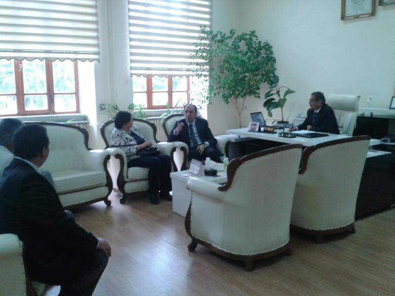Selçuklu Belediye Başkanı Uğur İbrahim ALTAY