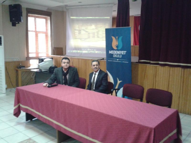 Vural KAYA - Gençlik ve Spor Bakanlığı